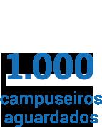 1000 campuseiros